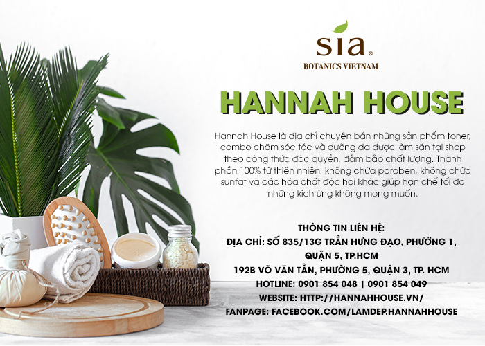 Hannah House - 03